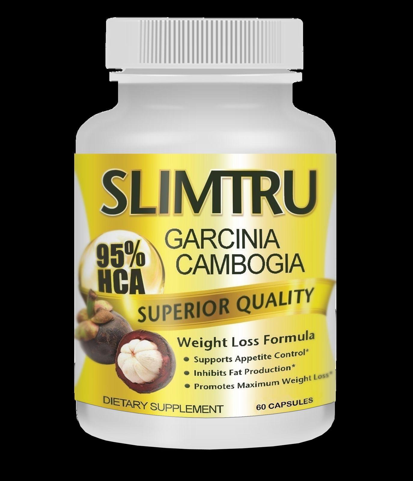 Garcinia cambogia and slim cleanse plus